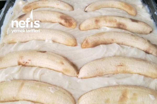 Malaga Pasta (aile Boyu- Evdeki Malzeme- Resimli Pratik Tarif)