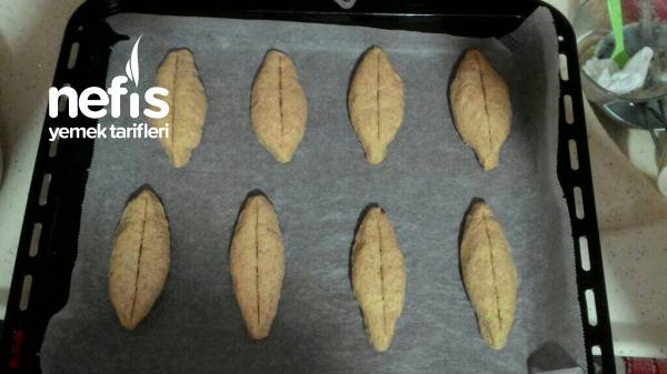Bebekler İçin Tam Buğday Ekmeği 8+