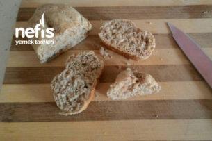 Bebekler İçin Tam Buğday Ekmeği 8  Tarifi