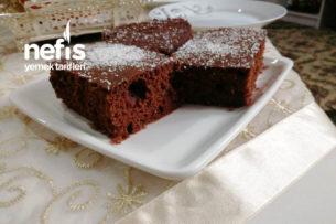 Çaylı Islak Kek (Nescafe Aromalı) Tarifi