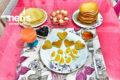 Kahvaltı Sunumları Tarifi