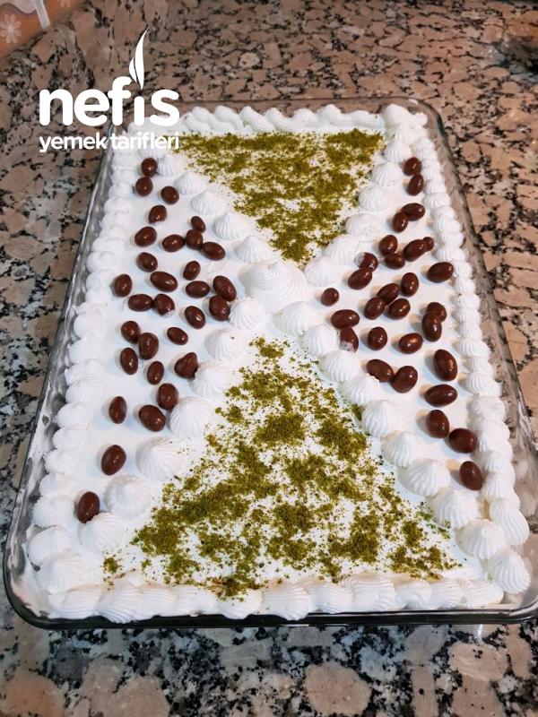 Kedidilli Hafif Pasta (hafif Lezettli Ve Bereketli)