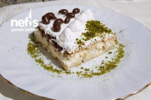 Kedidilli Hafif Pasta (Hafif Lezzetli Ve Bereketli) Tarifi