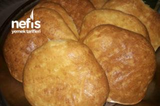 Sütlü Çörek Tarifi
