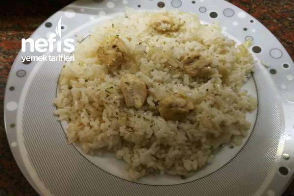 Tavuk Büryan Tarifi
