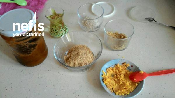 Alternatif Bebek Kahvaltısı 8+
