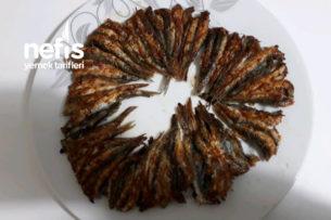 Balık Kızartması Az Yağda Tarifi