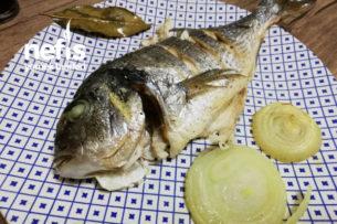 Fırında Balık (Kızarmış Tadında) Tarifi