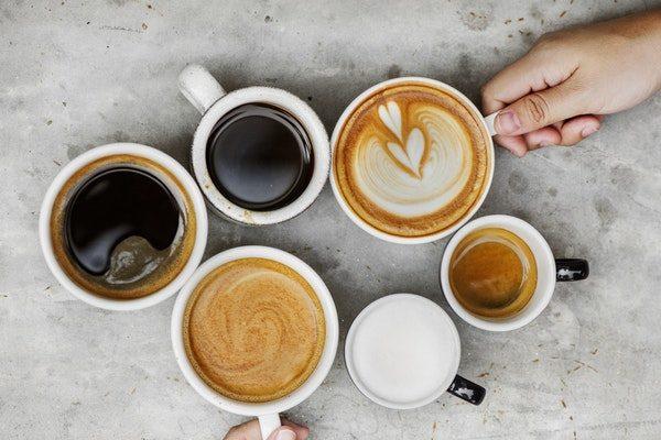 Kahve Çeşitleri Nelerdir? Türk ve Dünya Kahveleri Resimli Listesi Tarifi