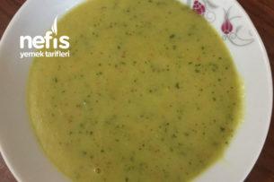 Kereviz Çorbası (Alkali Detoks Sağlıklı Lezzetli) Tarifi