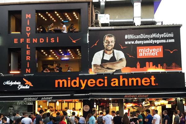 Midyeci Ahmet Fiyat Listesi 2019