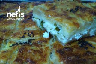 Milföylü Börek (Herkes Tarif Soracak) Tarifi