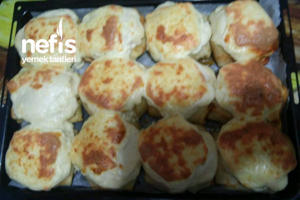 Manisa Kebabı (Şeflere Taş Çıkarın ) Tarifi