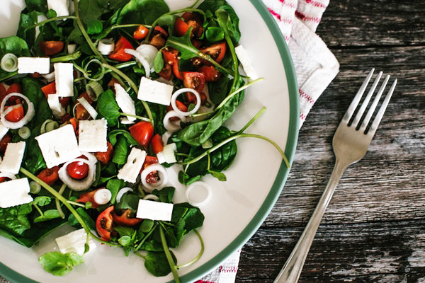 Sağlıklı Beslenmek İstiyorum Diyorsanız Bu 6 Besini Mutlaka Tüketin! Tarifi