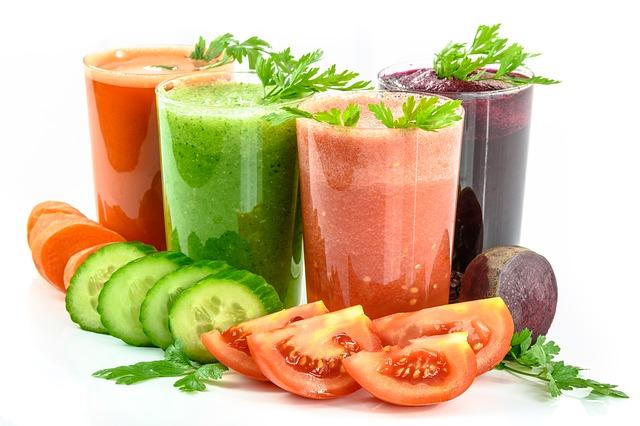 detox diyeti listesi