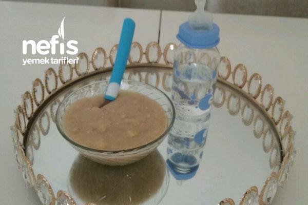 Merve'nin lezzetleri Tarifi