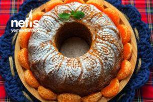 Havuçlu Tarçınlı Kek (Issız Adam Keki) Tarifi