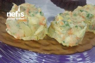 Patates Salatası (Püresi ) Tarifi