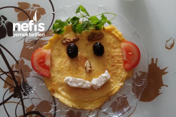 Çocuk Kahvaltısı Tarifi