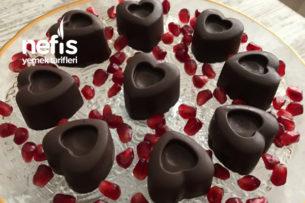El Emeği Çikolata Tarifi