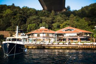 Lacivert Restaurant Menü Fiyat Listesi Tarifi