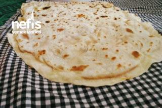 Domatesli Çörek ( Anne Eli Değmiş Gibi) Tarifi