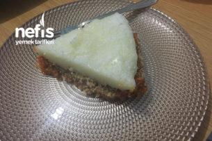 Havuç Pasta Tarifi