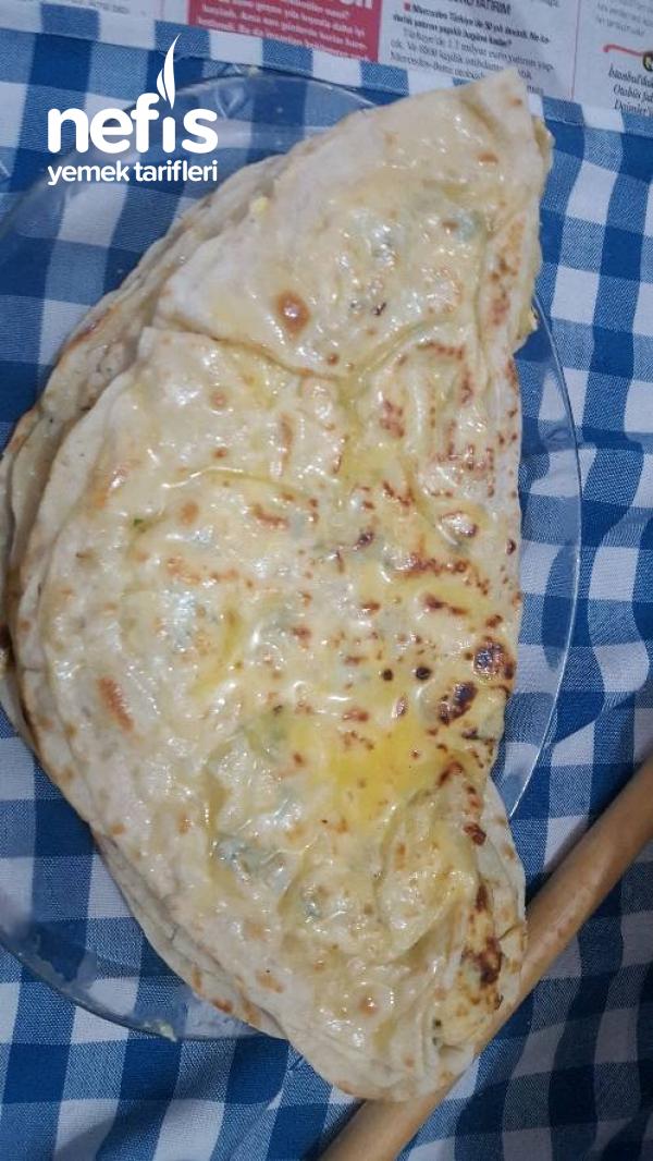 Mayalı Çörek/ Soğanlı Gözleme/ Peynirli- Yumurtalı Gözleme( Anane Tarifi)