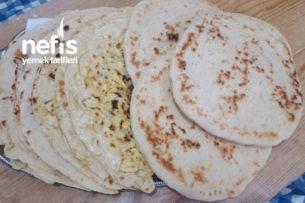Mayalı Çörek (Soğanlı Gözleme,Peynirli Yumurtalı Gözleme Anneanne Tarifi)
