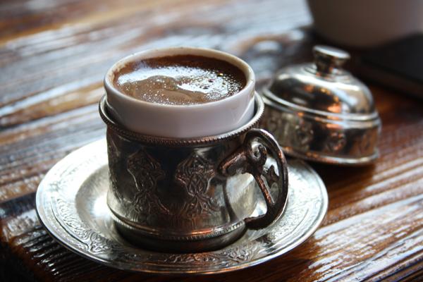 kahve peelingi faydaları