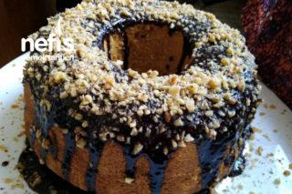 Kek (Sütsüz Yoğurtsuz) Tarifi