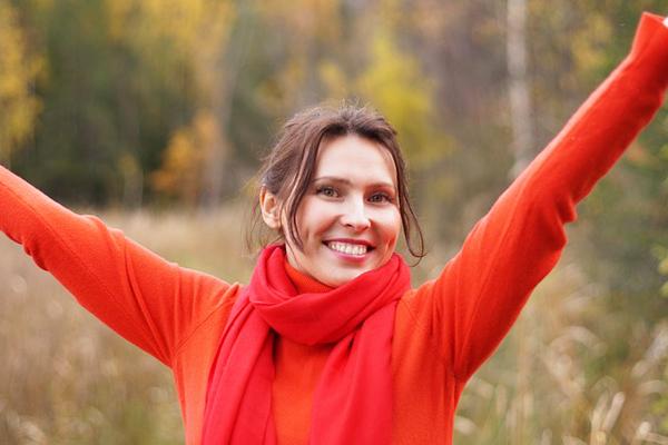 mutluluk hormonu