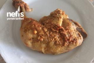 Düdüklüde Tavuk But Tarifi