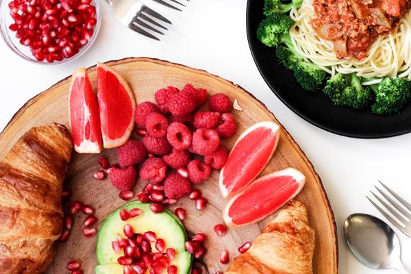 serotonin içeren besinler