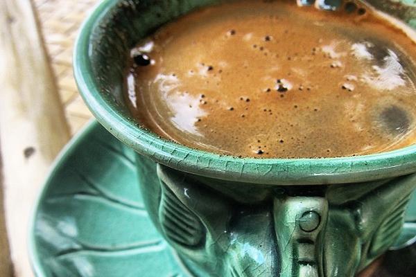 dünyanın en pahalı kahvesi nasıl yapılıyor