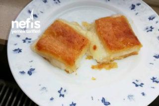 El Açması Laz Böreği Tarifi