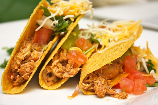 taco dünyası