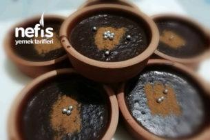 Kakaolu Sütlaç Tarifi