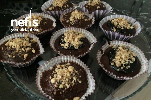 Muffin Kek Tarifi