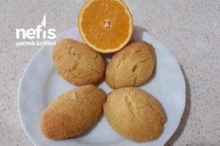 Portakallı Hira Tatlısı Tarifi
