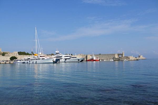 rodos adası