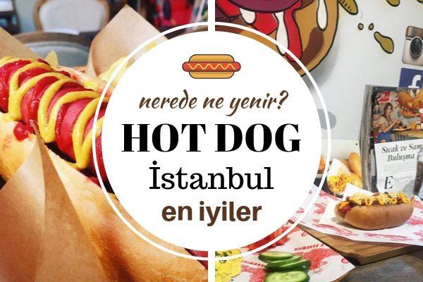 İstanbul'un En İyi 5 Hot Dog Mekanı – Daha Önce Yediklerinizi Unutun! Tarifi