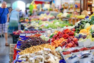 Taze Sebze Meyve Nasıl Seçilir? Dikkat Etmeniz Gereken 5 Püf Noktası Tarifi