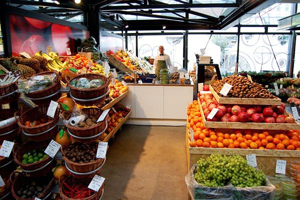sebze meyve nasıl seçilir