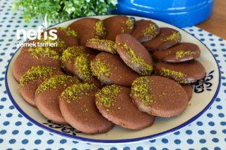Ödüllü Türk Kahveli Kurabiye Tarifi (Bisküvi Tadında)