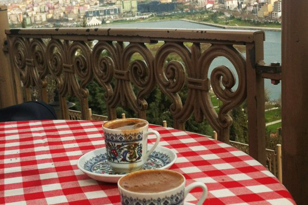 pierre loti kahve
