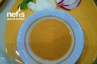 Patatesli Havuçlu Mercimek Çorbası (Anne Tarifi)