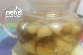 Elma – Ayva Çayı Tarifi