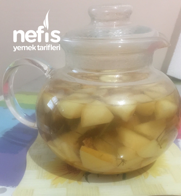 Elma- Ayva Çayı