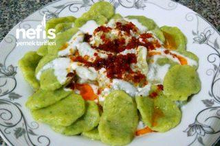 Niyokki ( İtalyan Mutfağı) Tarifi